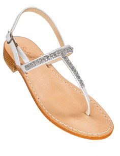 Classic thongs style with...