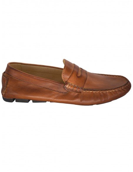 capri man loafer